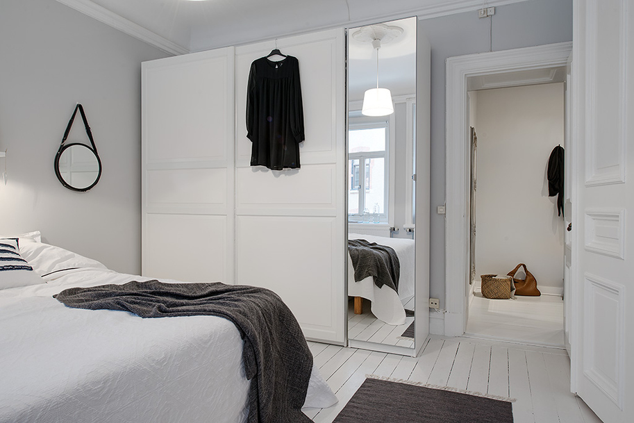 3-кмн. квартира в Швеции