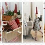 DIY. Рождественские эльфы Maileg: выкройки с подробной инструкцией