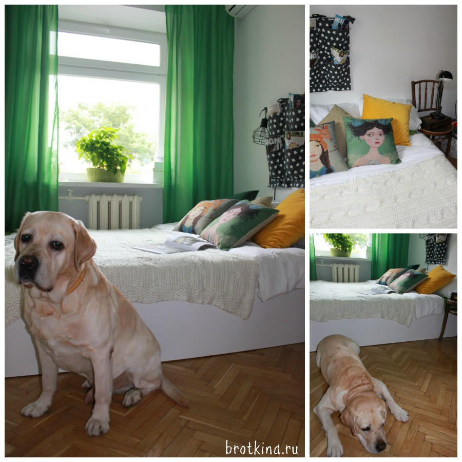 спальня, интерьер, декор оформление спальни